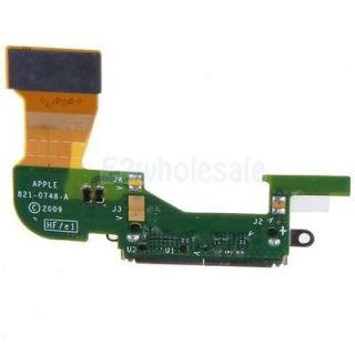 Replacement USB Data Charger Dock Port Ribbon Flex Cable Part for iPhone 3GS