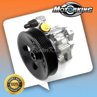 98 05 Mercedes Benz ML320 Power Steering Pump New C688