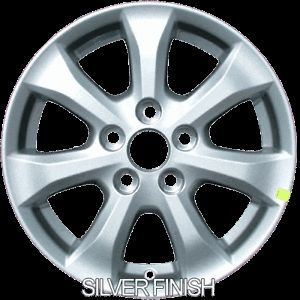 """Brand New 16"""" Alloy Wheels Rims for 2002 2011 Toyota Camry Set of 4"""