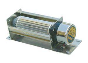 12 Volt Crossflow Small Amp Cooling Fan Car Audio Amplifier Heat Control TF5