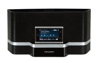 Sirius XM SXABB1 Portable Satellite Radio Receiver Speaker Dock 884720012280