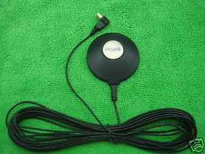 Sirius XM Microwave Dot Low Profile Vehicle Car Satellite Radio Roof Antenna Use