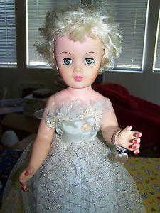 Madame Alexander Doll Cissy Dress