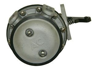 "Corvette 4657 Rebuild Fuel Pump ""AC"" Replacement"