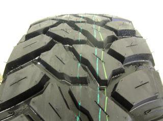 4 New 265 75 16 Kenda Klever MT M T Tires 75R16 R16 75R