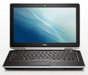 Dell Latitude E6320 Intel Core i5 2540M 3 30GHz 4GB 250GB