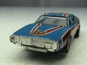 Vintage Slot Car Dodge Charger Richard Petty 43