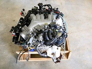 97 98 99 Nissan Pathfinder 3 3L V6 Engine Assembly