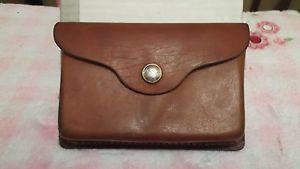 Vintage Hunter 27 200 Cartridge Belt Leather Case Holds 20 Rounds Ammo 27 200