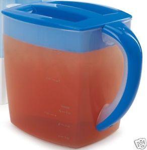Mr Coffee Ice Tea Maker Plastic Pitcher 3 Qt TM75 TP75
