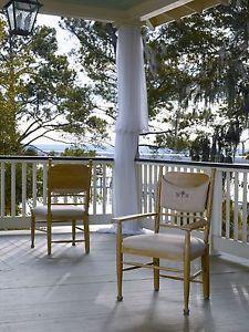 Universal Furniture Paula Deen Down Home Side Chair Set of 2 192624 RTA