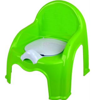 New Child Toilet Seat Potty Training Seat Chair with Removable Lid Kids Baby