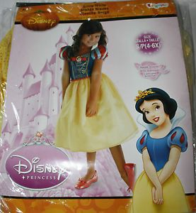 Disney Princess Snow White Dress