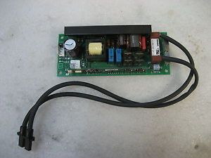 Mitsubishi 939P978A20 Ballast Board for DLP TV 939P978020 Models Below