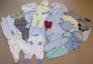 Big Lot Boy size3 6 mos Onsies P J 's Outfits Disney Old Navy Children's Place