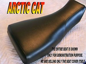 Arctic Cat 4x4 2x4 1996 2001 250 300 400 454 500 New Seat Cover Bearcat 342