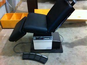 MIDMARK Ritter 75 Evolution Power Procedure Chair Exam Table