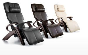 New Inner Balance ZG551 Zero Anti Gravity Power Chair Vibration Massage Recliner