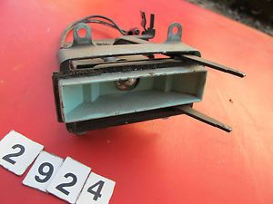 1970 1971 Ford Torino Fairlane Ranchero GT Fastback Coupe Heat Fan Control
