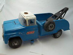 Buddy L GMC Truck