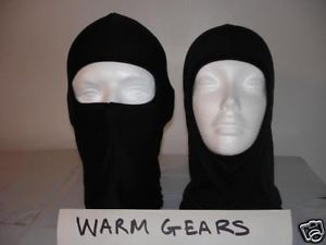 e4971fbe596 ... Black Ski Mask Under Helmet Motorcycle Football ...