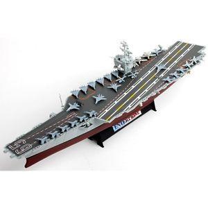 Forces of Valor 1 700 USS Aircraft Carrier Enterprise CVN 65 86012 New Release