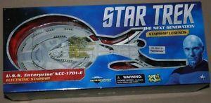 Star Trek USS Enterprise NCC 1701 E SHIP Nemesis Vehicle Diamond Select