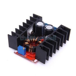 DC 10 32V to 12 35V Step Up Boost Power Supply Module