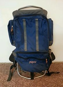Vintage Kelty Expedition Tioga External Frame Hiking