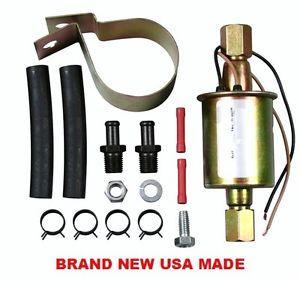 Universal Electric Fuel Pump Diesel