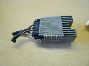 1999 2001 Mercedes Benz SLK 230 Auxiliary Fan Relay Control Module A0185459932