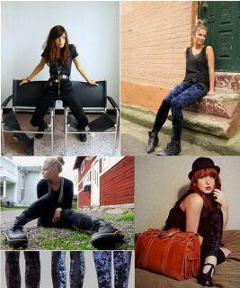 New Womens Celeb Velvet Sexy Soft Stretch Leggings Slim Fit Pants Sheer Tights