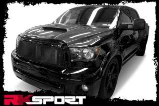 New Toyota Tundra RAM Air Hood Top Only Fiberglass Truck Body Kit 43012000