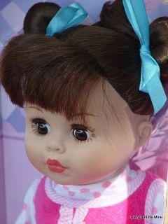 New Madame Alexander Polkadot Princess Doll