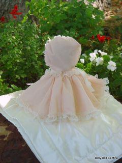 Baby Wimpy Limited Edition Doll by Teena Halbig of Teena's Dolls