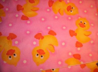 Adult Sissy Baby Waddle Super Thick Dress Up Diaper Cute Ducky Print Fun Cute