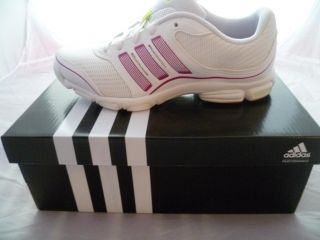 Adidas Arianna II Running Shoes Trainers Sz3 5 UK sz36 EU G50639