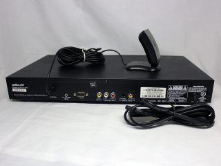 Polk Audio XRT12 Sirius XM Home Satellite Radio Tuner w Antenna