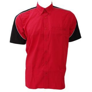 Free PNP Formula Racing Sebring Short Sleeve Shirt Mens Shirts