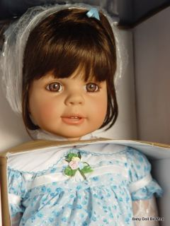 New ♥ Lyra ♥ by Monika Peter Leicht ♥ Masterpiece Doll ♥