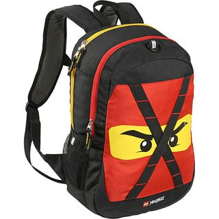 Lego Ninjago Future Backpack Red