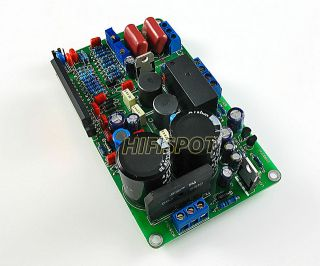 T Class 50 150W TA2022 Audio Power Amplifier Board Kit