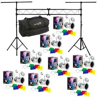 DJ Light Truss System