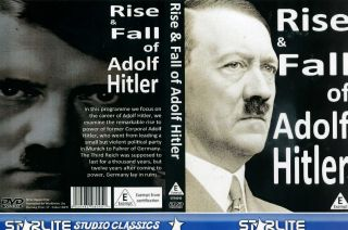 the rise and fall of adolph hitler as a dictator Extremist party, adolf hitler the weimar republic's rise and fall enabled hitler to become dictator of germany.