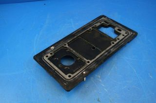 Mercury Sport Jet 175HP Jet Drive Housing Cover Assembly Adapter Plate