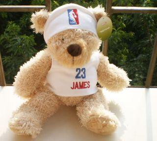 Large Stuffed Teddy Bear