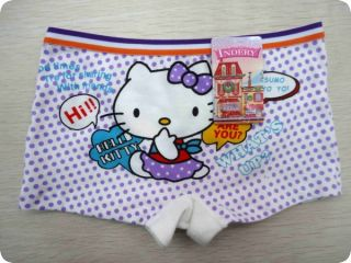 Cartoon Boxer Brief Man Underwear