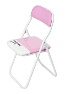 Folding Chair Several Colour Pantone Design Seletti Italy