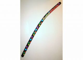 "63"" Inflatable Bongo Game Stick Graduation Party Favor"