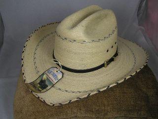 163e1bd4adfb1 Blue Chair Bay Kenny Chesney Palm Western Cowboy Hat on PopScreen